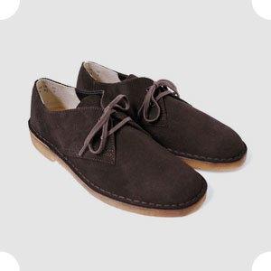 10 пар ботинок на маркете FURFUR. Изображение № 8.