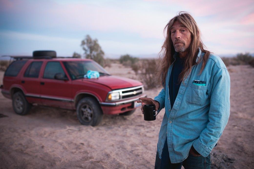 Последнее свободное место Америки: Фоторепортаж из города-призрака Слэб-Сити. Изображение № 22.