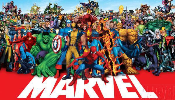 Marvel анонсировала 9 новых фильмов о супергероях. Изображение № 1.