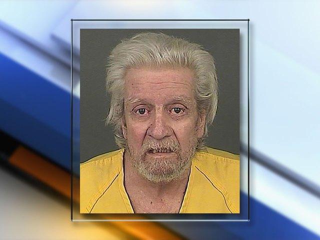 Полиция арестовала вора, который ограбил банк в футболке со своим именем. Изображение № 1.