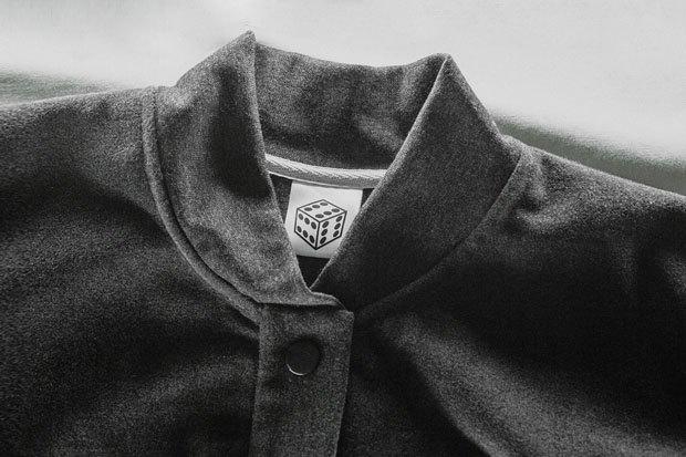 Новая марка: Уличная одежда Fiction . Изображение № 15.