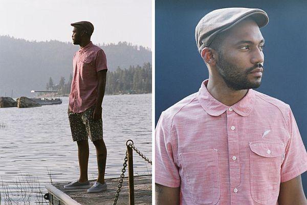 Калифорнийская марка Publish выпустила лукбук весенней коллекции одежды. Изображение № 7.