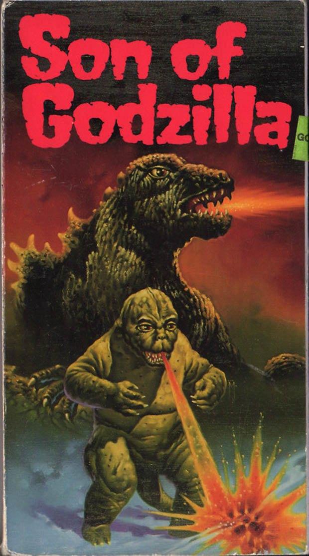VHS Cover Junkie: Tumblr-блог коллекционера обложек видеокассет . Изображение № 39.