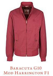 Харрингтоны и G9 Baracuta: Легкие куртки, которые любили Джеймс Дин, Стив Маккуин и Синатра. Изображение № 8.