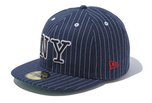 Марка New Era представила совместную с другими брендами коллекцию кепок. Изображение № 11.