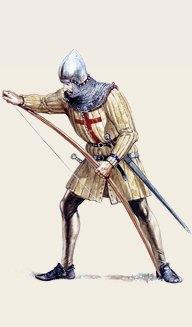 «Остроугольные туфли принадлежат язычникам»: Выдержки из Устава ордена тамплиеров. Изображение № 5.