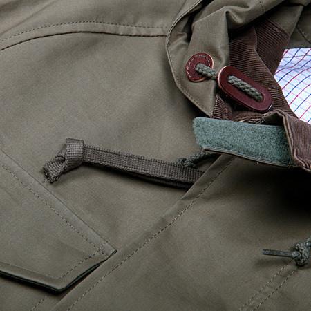 Изображение 3. Мужская куртка от Джунии Ватанабе.. Изображение № 4.