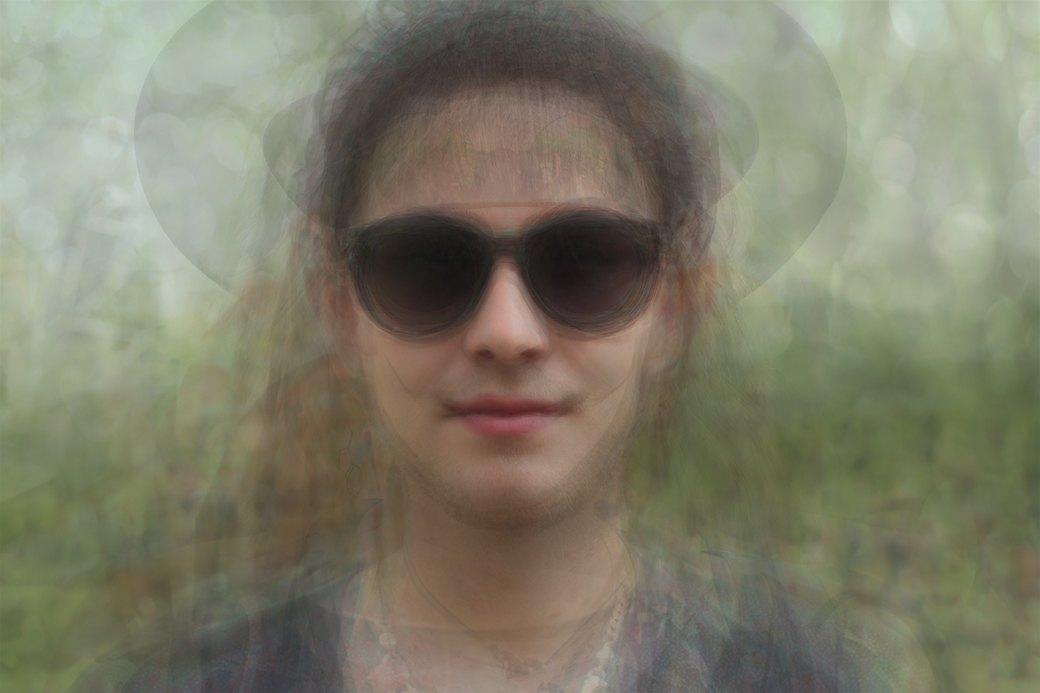 Лицевой счёт: Коллективный портрет посетителей фестиваля Outline. Изображение № 5.