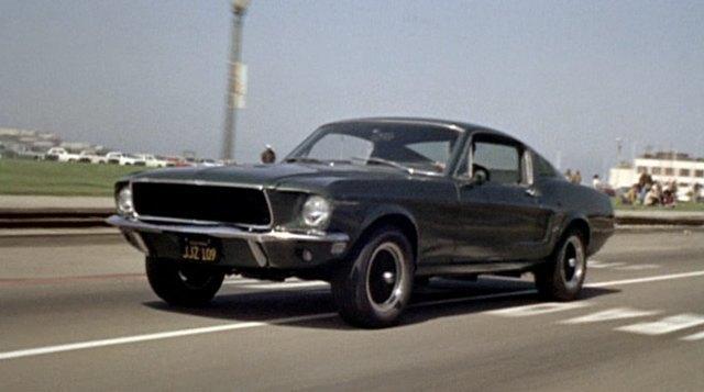 Ford Mustang: как бюджетный маслкар стал символом американского автопрома. Изображение № 17.