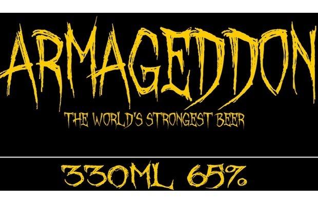 В Шотландии изготовили самое крепкое в мире 65-градусное пиво. Изображение № 5.