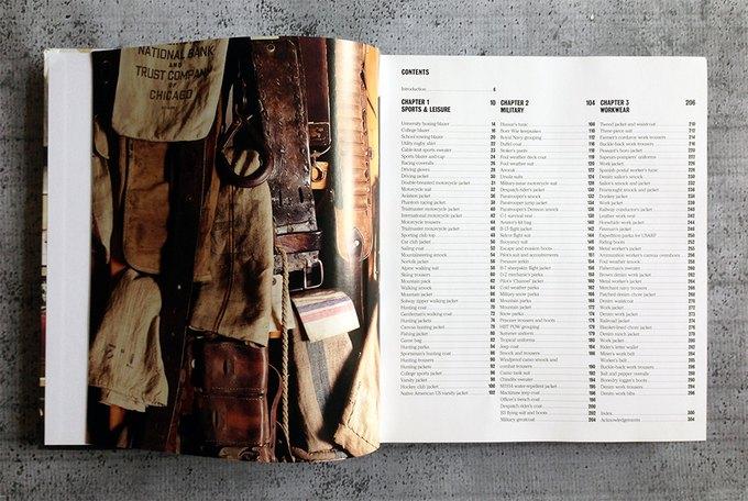 Vintage Menswear: Фотоархив винтажной одежды в формате книги. Изображение № 4.
