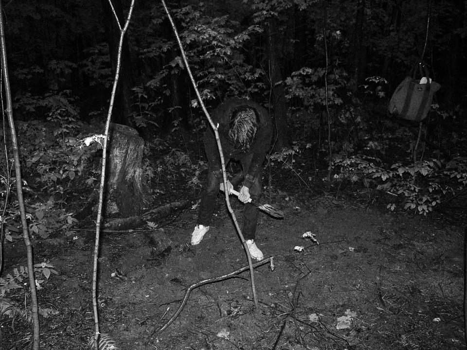 Финал эксперимента: Редакция FURFUR выкопала хэритейдж-лук. Изображение №35.