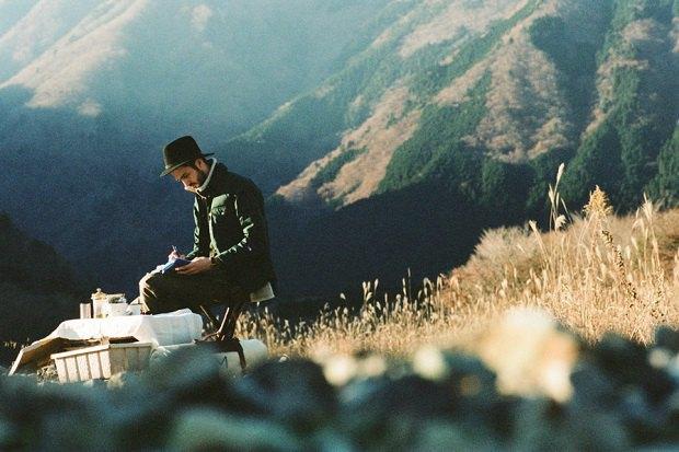 Марки The North Face и Hobonichi выпустили новую коллекцию аксессуаров. Изображение № 11.