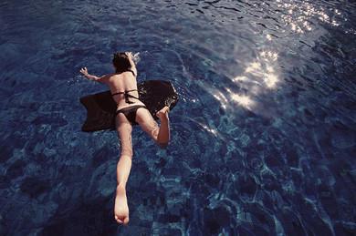 Горячие туры: 7 девушек рассказывают о своем отпуске. Изображение № 5.
