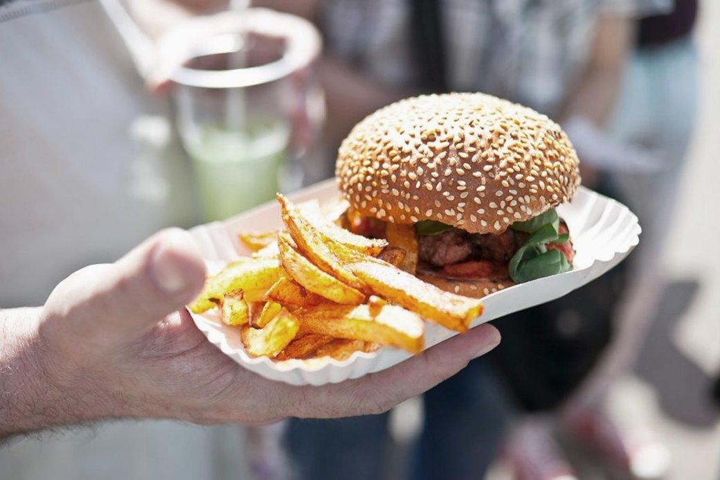 «Вегетарианство — тантрическая практика, а бургер —секс»: Шеф-повара об идеальном бургере. Изображение № 5.