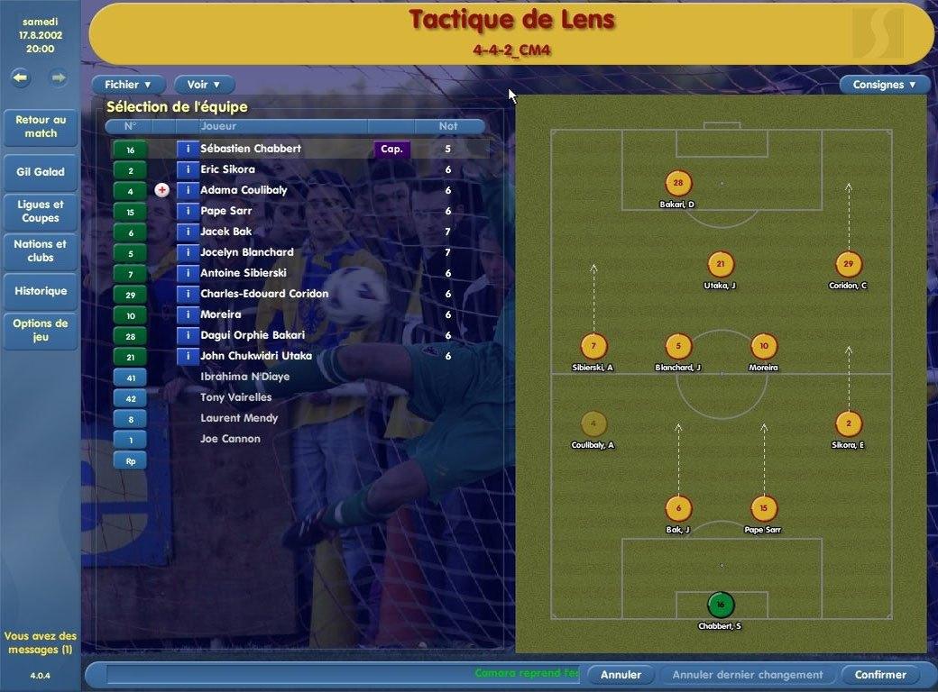Потрачено: Как эволюционировали футбольные симуляторы. Изображение № 12.