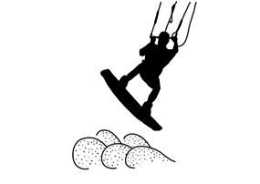 Рассекая волны: 5 средств для экстремального катания на воде. Изображение № 8.