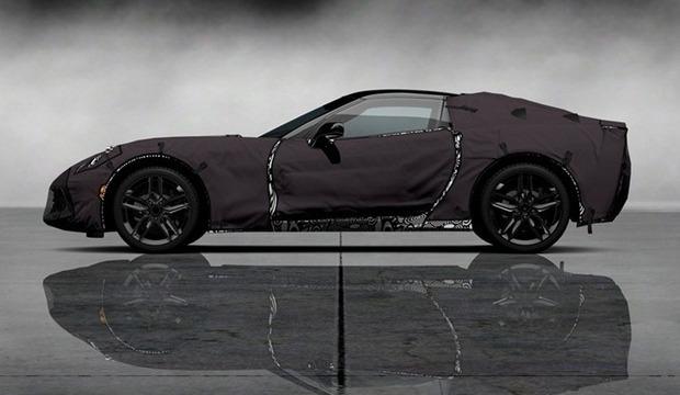 Chevrolet предлагает испытать новый Corvette 7 на PlayStation. Изображение № 3.