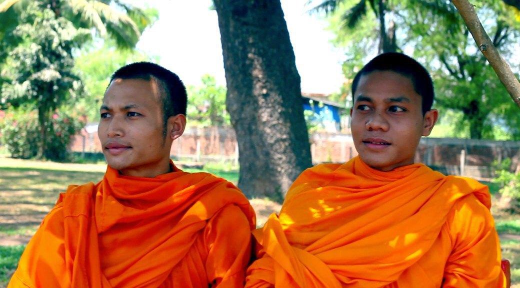 Автостопом по Азии: Как я встретил буддийский Новый год. Изображение № 13.