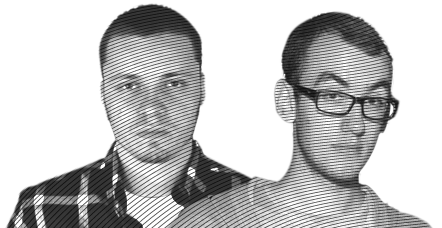 Ziq & Yoni: Интервью с создателями российско-американской марки одежды. Изображение № 1.