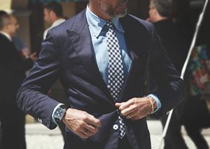 Как собрать коллекцию галстуков на все случаи жизни. Изображение №6.