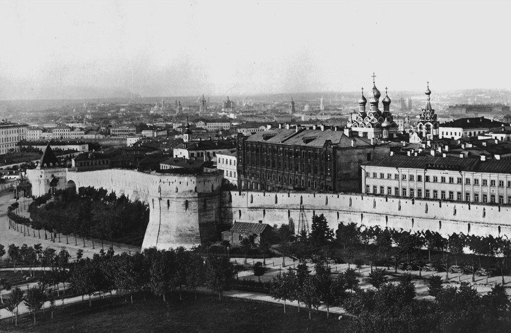 Как развлекалась молодежь 100 лет назад: Секс, алкоголь и вечеринки в СССР. Изображение № 4.