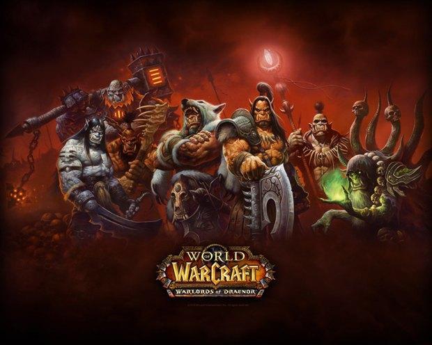 Blizzard начали разработку нового дополнения для World of Warcraft. Изображение № 1.