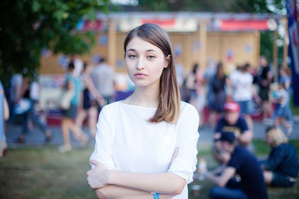 Девушки в городе: Фестиваль Bosco Fresh Fest. Изображение № 9.