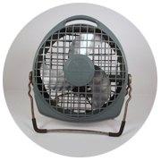 Находка недели: Вентилятор Fresh'nd Aire. Изображение № 3.