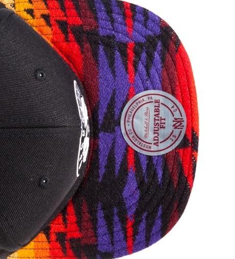 Genesis Project совместно с Pendleton выпустили вторую коллекцию кепок с символикой команд НБА. Изображение № 17.