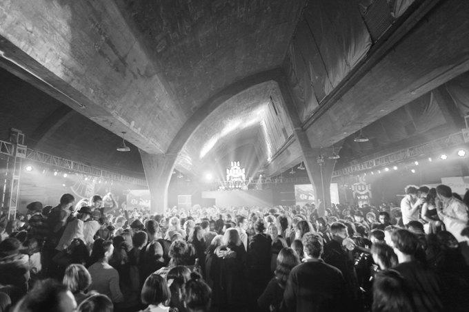 Подпольная Поднебесная: Клубы, вечеринки и наркотики Китая. Изображение № 8.