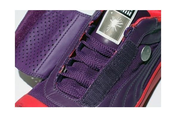 10 самых спорных моделей кроссовок 2011 года. Изображение № 55.