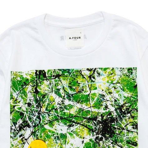 Марка A.Four выпустила коллекцию одежду, посвященную группе The Stone Roses. Изображение № 8.
