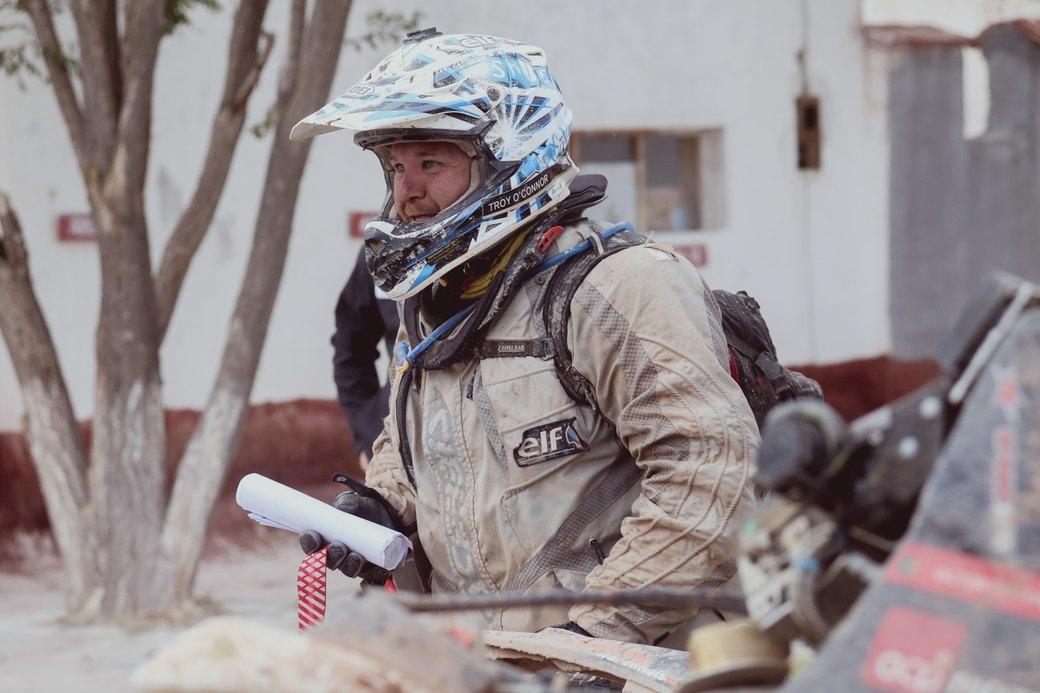 Буря в пустыне: Фоторепортаж с ралли «Дакар-2014» . Изображение № 29.