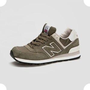 10 пар кроссовок на маркете FURFUR. Изображение № 10.