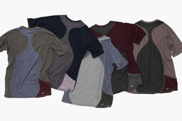 Nike и Undercover выпустили совместную коллекцию одежды линейки Gyakusou . Изображение №2.