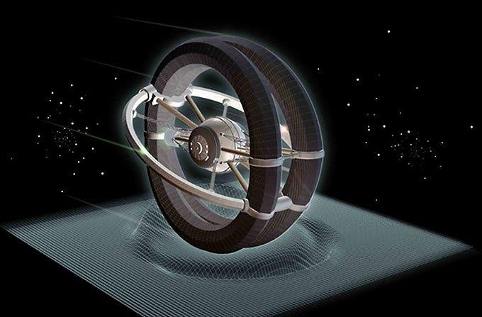 Как ученые из NASA собираются превысить скорость света в космосе. Изображение № 5.