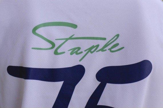 Марка Staple выпустила коллекцию одежды к чемпионату мира по футболу. Изображение № 11.