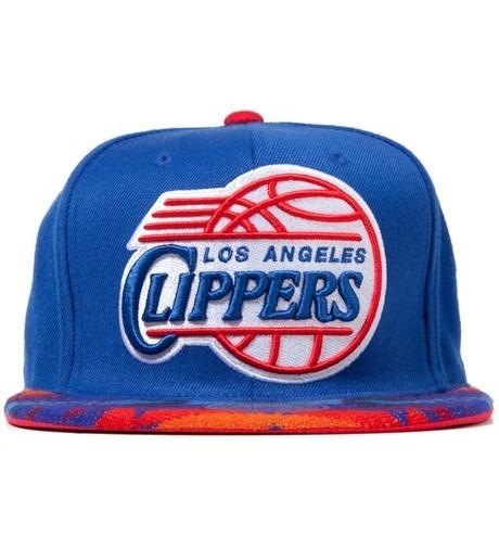 Genesis Project совместно с Pendleton выпустили вторую коллекцию кепок с символикой команд НБА. Изображение № 18.