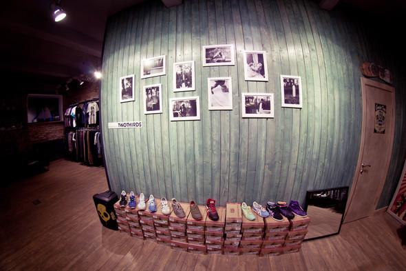 Новое пространство магазина Konkrete Store. Изображение № 9.