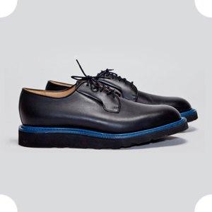 10 пар ботинок на маркете FURFUR. Изображение № 1.