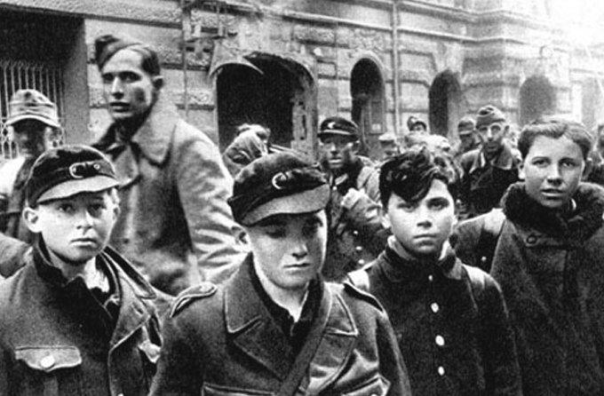 Последний герой: Солдаты, продолжавшие сражаться после окончания войны. Изображение № 5.