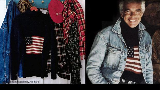 Дизайнер Ральф Лорен открыл интернет-бутик RL Vintage. Изображение № 1.