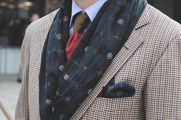 Итоги Pitti Uomo: 10 трендов будущей весны, репортажи и новые коллекции на выставке мужской одежды. Изображение № 115.