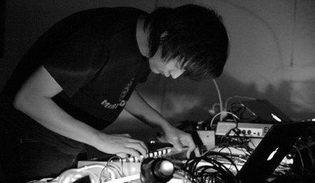 Очень плохая музыка: Экспериментальная электроника из Азии. Изображение № 1.