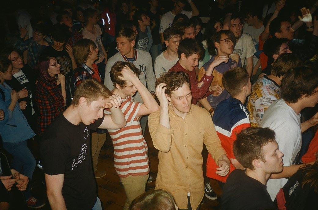 Фоторепортаж: Просвещённая молодёжь на фестивале «Пыльник». Изображение № 13.