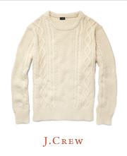 Теплые свитера в интернет-магазинах. Изображение № 32.