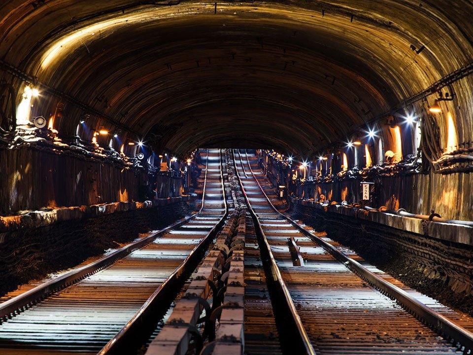 Метро как подземелье, бомбоубежище и угроза: Интервью с исследователем подземки. Изображение № 15.