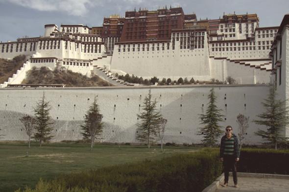 Вокруг света: Как я путешествовал 150 дней по миру. Изображение № 32.