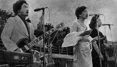 Очень плохая музыка: Записи монгольского и казахстанского рока. Изображение № 5.